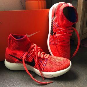Nike Lunar Epic Fly Knit, Men's 10.5